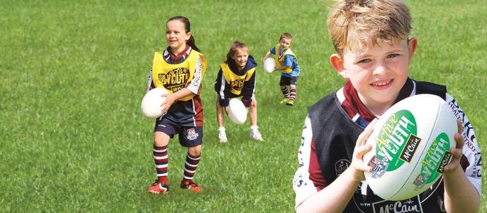 Mini Rugby - Under7s to Under12s - Scarborough Rugby Union ...